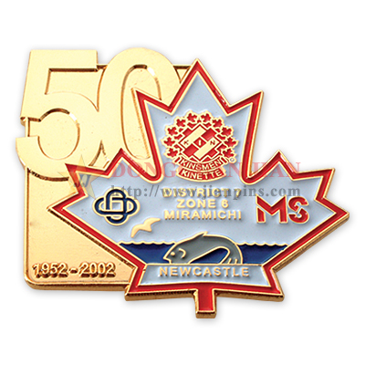 badge pin